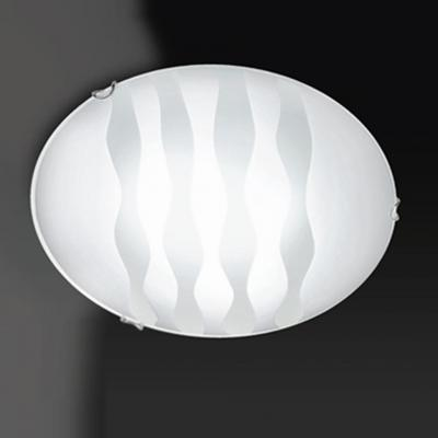 Потолочный светильник Sonex Ondina 233 настенно потолочный светильник sonex ondina 333