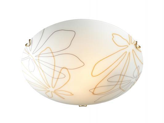 Потолочный светильник Sonex Mortia 242