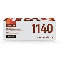 Картридж EasyPrint LK-1140 для Kyocera FS-1035MFP/1135MFP черный 7200стр картридж nv print nvp tk 1140 для kyocera mita fs 1035mfp 1035mfp dp 1135mfp 1035mfp l 7200стр