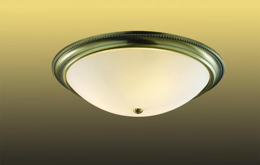 Потолочный светильник Sonex Bris 2231/M кроссовки bris кроссовки