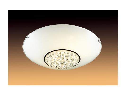Потолочный светильник Sonex Lakrima 228 sonex 028 sn15 027 lakrima