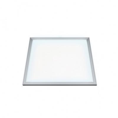 Потолочный светодиодный светильник (08203) Uniel 4000K ULP-6060-40/NW Prom-3 Silver  потолочный светодиодный светильник 09014 uniel prom 3 4000k ulp 3060 40 nw