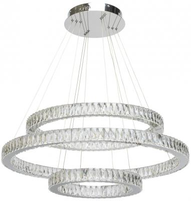 Светодиодный светильник Chiaro Гослар 4 498012003
