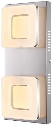 Светодиодный светильник Globo Gianni 41109-2