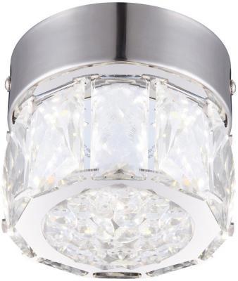 Светодиодный светильник Globo Amur 49350 globo подвесной светодиодный светильник globo amur 49350d2