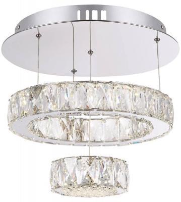 Светодиодный светильник Globo Amur 49350D1 подвесной светильник globo amur 49350d1