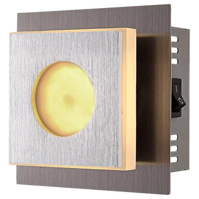 Светодиодный светильник Globo Cayman 49208-1