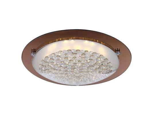 Светодиодный светильник Globo Tabasco 48264 светодиодный светильник curado globo 1094582