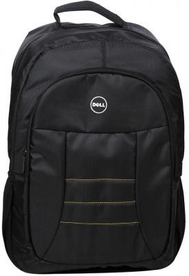 """Рюкзак для ноутбука 15.6"""" DELL Essential Backpack синтетика черный 460-BBVH"""