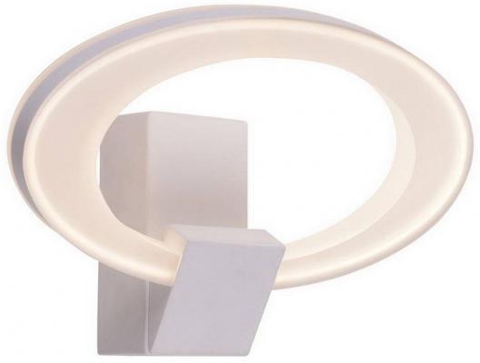 Светодиодный светильник IDLamp Arien 400/1A-LEDWhitechrome