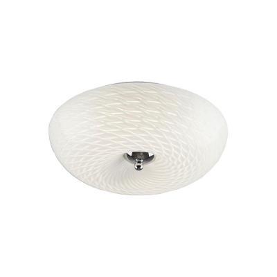Светодиодный светильник IDLamp Celesta 352/30PF-LEDWhitechrome накладной светильник idlamp 247 247 30pf whitechrome