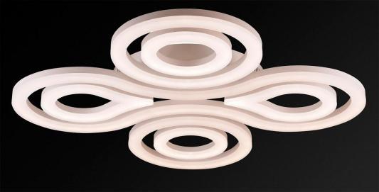 Светодиодный светильник IDLamp Concetta 396/7PF-LEDWhite idlamp потолочный светодиодный светильник idlamp concetta 396 7pf ledwhite