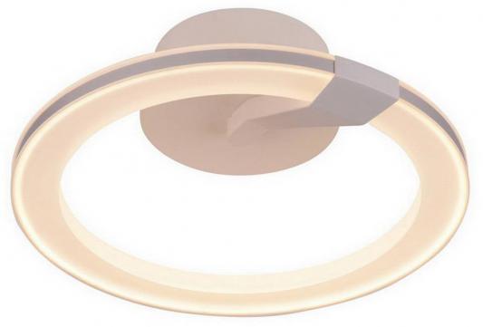 Светодиодный светильник IDLamp Jenevra 397/40-LEDWhitechrome потолочный светодиодный светильник idlamp 397 2pf ledwhitechrome
