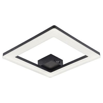 Светодиодный светильник IDLamp Sevilia 407/1PF-LEDBlack