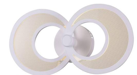 Светодиодный светильник ST Luce Nola SL898.501.02