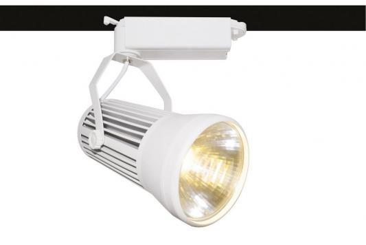 Трековый светильник Arte Lamp Track Lights A6330PL-1WH arte lamp трековый светильник arte lamp cinto a2712pl 1wh