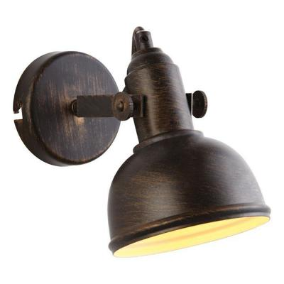 Спот Arte Lamp Martin A5213AP-1BR спот arte lamp martin a5213ap 1br