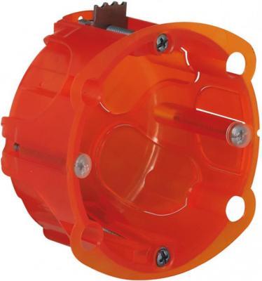 Картинка для Электромонтажная коробка Legrand Batibox повышенной прочности 1 пост глубина 50мм 80121