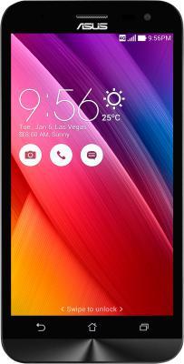 Смартфон ASUS Zenfone 2 Laser ZE500KL черный 5 32 Гб LTE Wi-Fi GPS 90AZ00E1-M04720 zenfone 2 laser