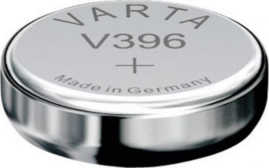 Батарейка Varta V 396 SR59 1 шт батарейка varta 317 01862