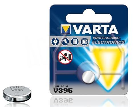 Батарейка Varta Professional Electronics V 395 1 шт