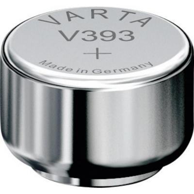 Батарейка Varta V 393 SR48 1 шт батарейка varta cr2450 1 шт