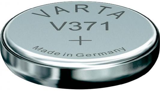 Батарейка Varta V 371 SR69 1 шт