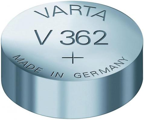 Батарейка Varta SR721SW SR58 1 шт V362