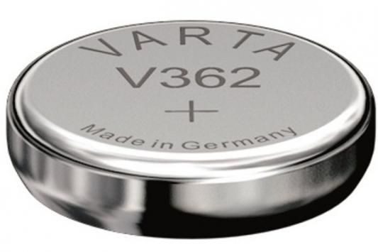 Батарейка Varta Professional Electronics V 362 1 шт