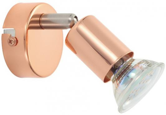 Спот Eglo Buzz-Copper 94772