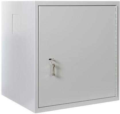 Шкаф настенный 15U ЦМО ШРН-А-15.520 600x530mm