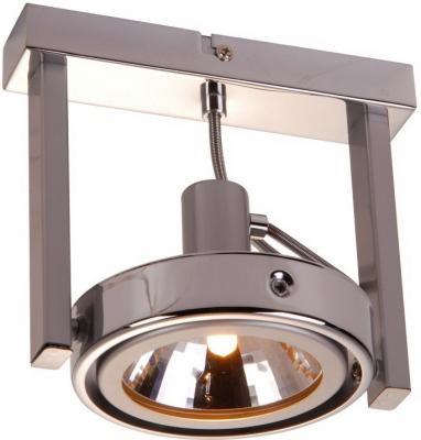 Спот Globo Kuriana 5645-1 настенно потолочный светильник globo kuriana 5645 3h