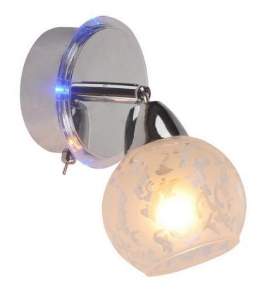 Спот IDLamp Azzerra 200/1A-Chrome спот idlamp azzerra 200 1a chrome