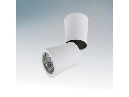 Спот Lightstar Rotonda 214456 накладной светильник lightstar 214 214456
