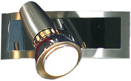 Спот Lussole Aprilia LSL-1491-01 benq benq gp30 ультрапортативный черный