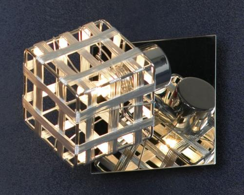 Купить Спот Lussole Lambardia LSN-0801-01