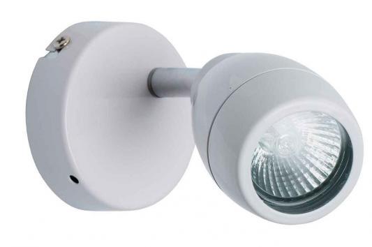 Спот MW-Light Аква 509023201 mw light самурай 1220501