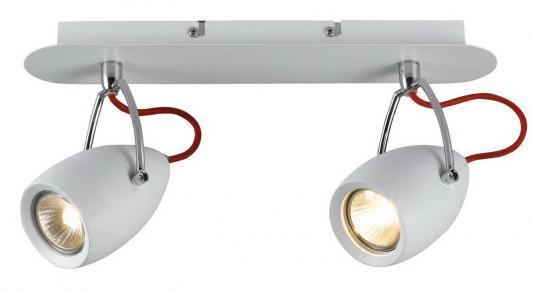 Спот Arte Lamp Atlantis A4005AP-2WH спот arte lamp atlantis a4005ap 1cc