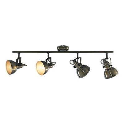 Спот Arte Lamp Martin A5215PL-4AB спот arte lamp martin a5215pl 4br