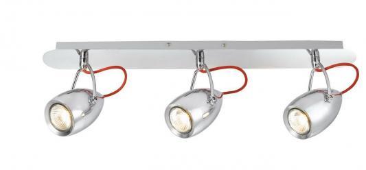 Спот Arte Lamp Atlantis A4005PL-3CC спот arte lamp ciambella a8972pl 3cc