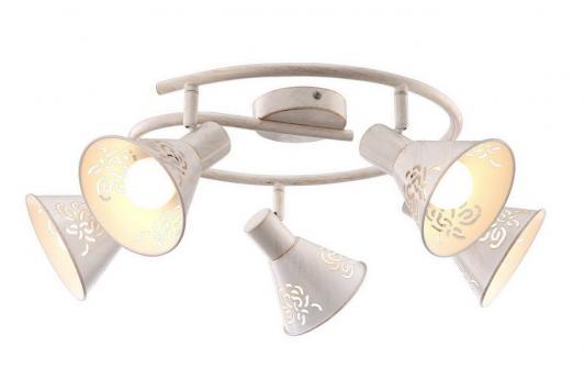 Спот Arte Lamp Cono A5218PL-5WG спот artelamp a5218pl 5wg cono