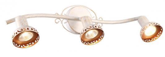 Спот Arte Lamp Focus A5219PL-3WG спот точечный светильник arte lamp focus a5219pl 3wg