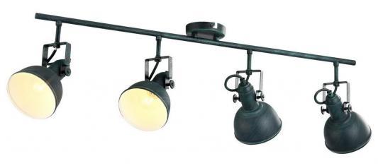 все цены на  Спот Arte Lamp Martin A5215PL-4BG  онлайн