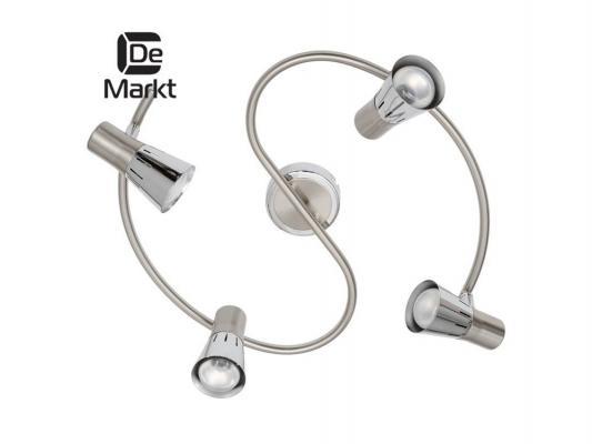 Спот De Markt Соло 505020604 спот de markt соло 505020604