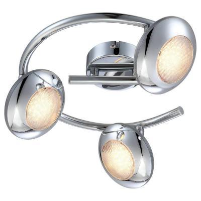 Спот Globo Gilles 56217-3 настольная лампа globo gilles 56217 1k