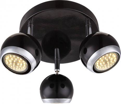 Спот Globo Oman 57884-3 светильник спот globo oman 57884 4