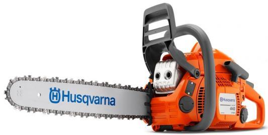 Подробнее о Бензопила Husqvarna 440E-15 1800Вт бензопила husqvarna 353 15 9651697 15