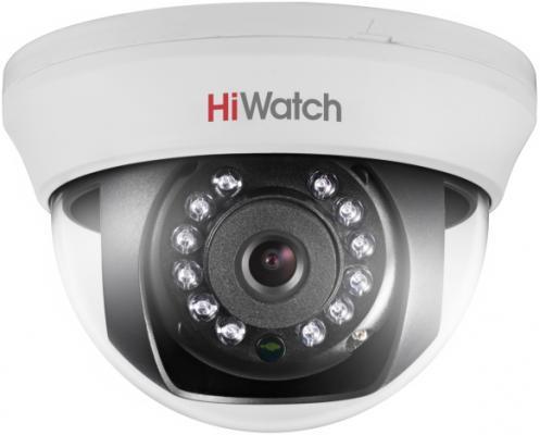 "Видеокамера IP Hikvision DS-T201 3.6мм 1/2.7"" Day-Night"