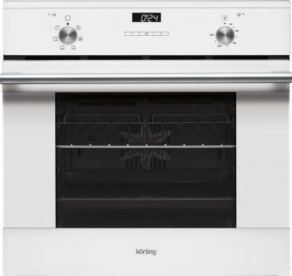 Электрический шкаф Korting OKB 760 FW белый