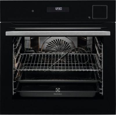 Электрический шкаф Electrolux OPEB9951Z черный